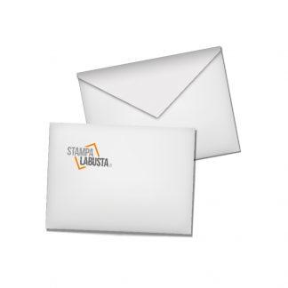 buste da lettera 12x18